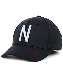 Top of the World Nebraska Cornhuskers Pitted Flex Cap