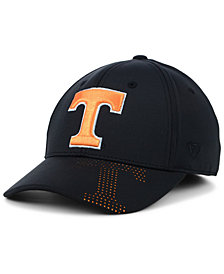 Top of the World Tennessee Volunteers Pitted Flex Cap