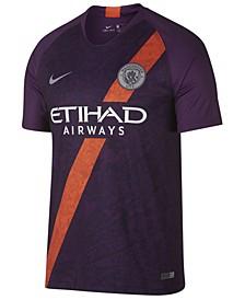 Men's Manchester City International Club 3rd Jersey