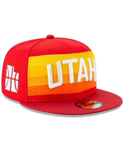 New Era. Utah Jazz City Series 2.0 9FIFTY Snapback Cap. Be the first to  Write a Review. main image ... 1d52c13dad14