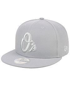 New Era Baltimore Orioles Fall Prism Pack 59FIFTY-FITTED Cap