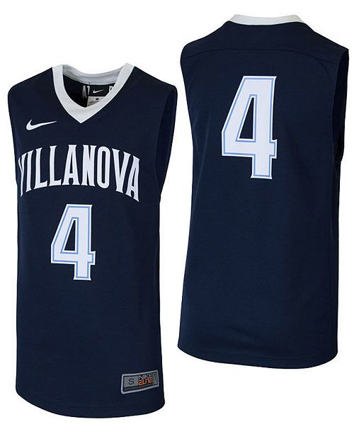 78fcb6651797 ... Nike Villanova Wildcats Replica Basketball Jersey