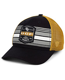 Top of the World University of Central Florida Knights Branded Trucker Cap