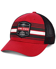 Top of the World Iowa State Cyclones Branded Trucker Cap