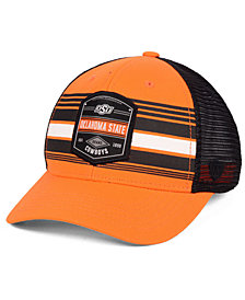 Top of the World Oklahoma State Cowboys Branded Trucker Cap