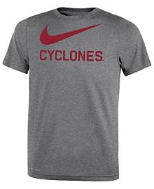 Nike Iowa State Cyclones DNA T-Shirt, Little Boys (4-7)
