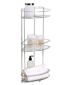 Mod Collection 3 Tier Corner Spa Tower