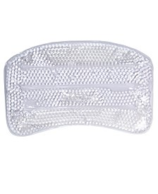 Luxury Cooling Gel Beaded Bath Pillow