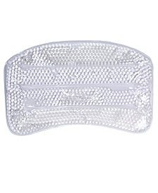Bath Bliss Luxury Cooling Gel Beaded Bath Pillow