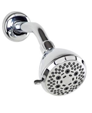 Bath Bliss 6 Function Deluxe Shower Head Bedding