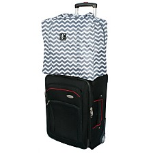 J.L. Childress Booster Go-Go Bag For Booster Seats And Baby Seats