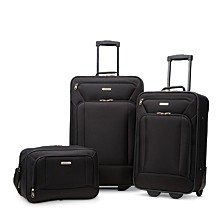 FieldBrook XLT 3PC Luggage Set