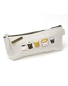 Caffeine Club Pencil Pouch