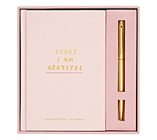 kikki.K Gratitude Journal with Pen