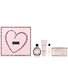Jimmy Choo 4-Pc. Signature Gift Set