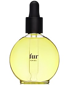 Fur Oil, 2.5-oz.