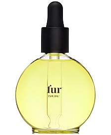 fur Fur Oil, 2.5-oz.