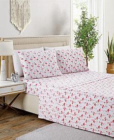 Hedaya Home Coastal Twin XL Sheet Sets