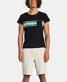 RVCA Men's Premium Sweat Shorts