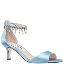Nina Chianne Dress Sandals