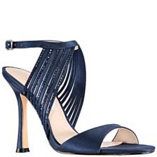 Nina Damaris Dress Sandals
