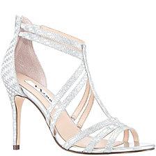 Nina Carlie Dress Sandals