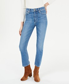 Joe's The Callie Cropped Bootcut Jeans