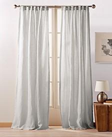 """PURE City Linen 50"""" x 84"""" Curtain Set"""