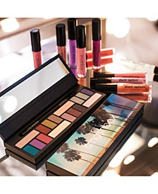 L.A. Cover Shot Eye Palette & Gloss Angeles Collection
