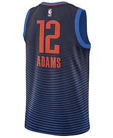 Steven Adams Oklahoma City Thunder Statement Swingman Jersey, Big Boys (8-20)