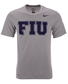 Men's Florida International Golden Panthers Dri-Fit Legend Wordmark T-Shirt