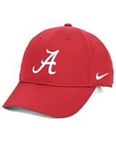 reputable site 497db 15b58 Nike Alabama Crimson Tide Dri-Fit Adjustable Cap