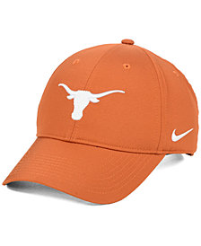Nike Texas Longhorns Dri-Fit Adjustable Cap