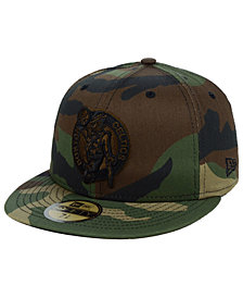 New Era Boston Celtics Fall Prism Pack 59FIFTY-FITTED Cap