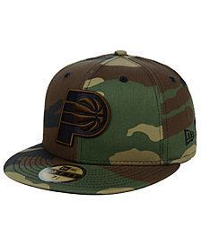 New Era Indiana Pacers Fall Prism Pack 59FIFTY-FITTED Cap