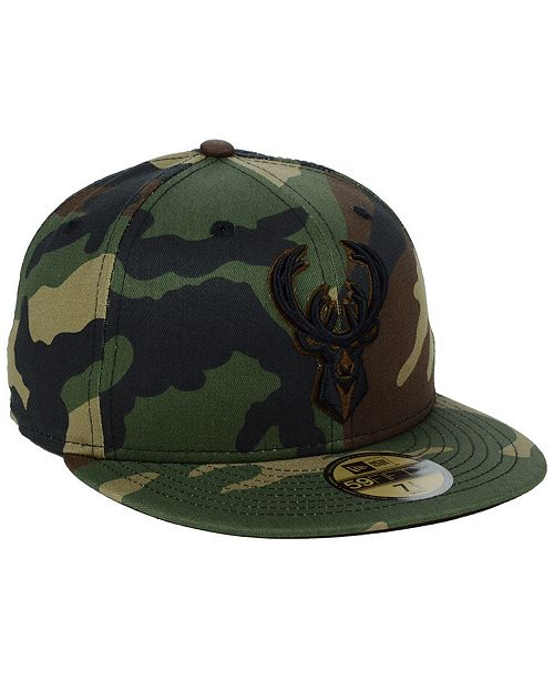 wholesale dealer 6346d cb98b ... greece new era. milwaukee bucks fall prism pack 59fifty fitted cap. be  the first