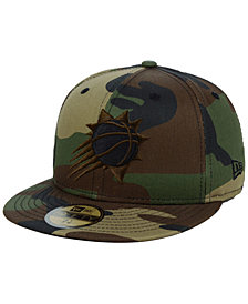 New Era Phoenix Suns Fall Prism Pack 59FIFTY-FITTED Cap