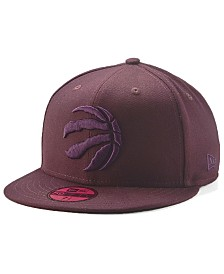 New Era Toronto Raptors Fall Prism Pack 59FIFTY-FITTED Cap