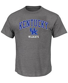 Men's Big & Tall Kentucky Wildcats Arch Logo T-Shirt