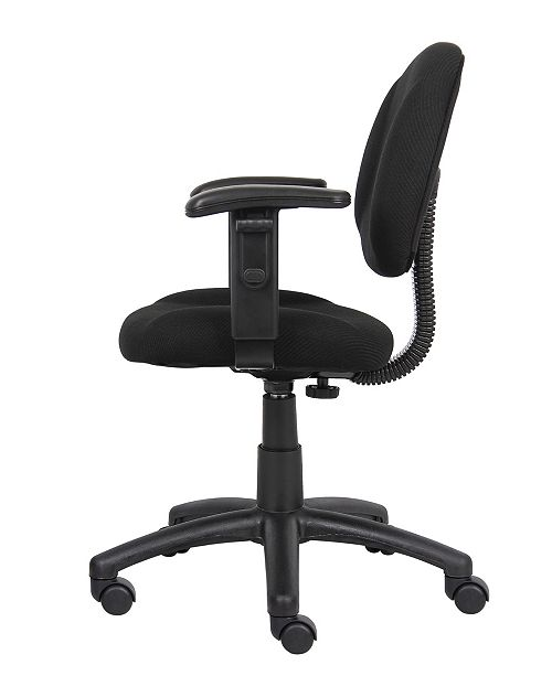 boss office products mesh task chair reviews home macys