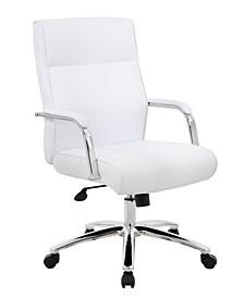 Diamond Stacking Chair