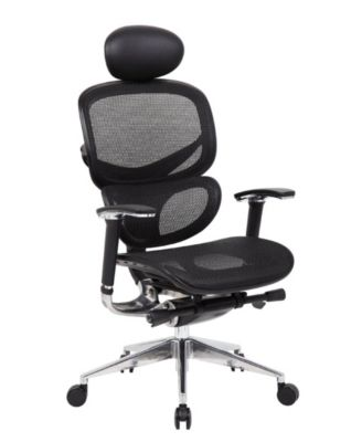 Boss Office Products Executive Pillow Top Guest Chair