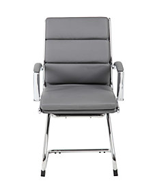 Boss Office Products Executive Guest Chair