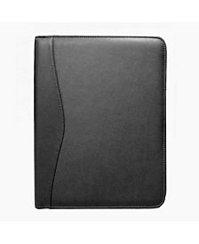 Royce Executive Writing Portfolio Organizer in Genuine Leather