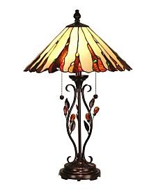 Dale Tiffany Ripley Table Lamp