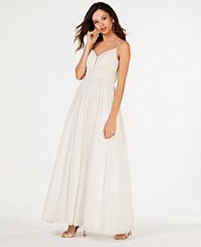 White Dresses For Juniors Macy S