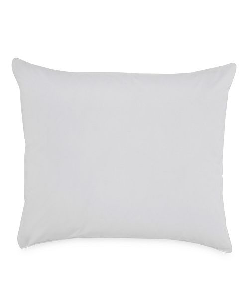 EcoPure Pure + Simple King Pillow with Protector