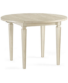 Cutler Drop Leaf Table