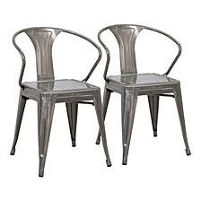Lumisource Waco Chair Set of 2