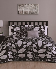 Mirelle 7-Pc Queen Comforter Set